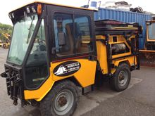 2009 Trackless MT6 C90002232009