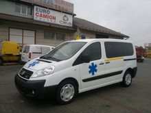 2009 Fiat Scudo 120 Multijet Am