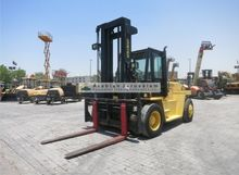 1995 HYSTER H10.00 #11682