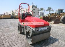 2010 BOMAG BW120AD-4 #13688