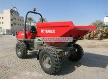 Used 2005 TEREX-BENF