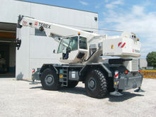 Used 2011 TEREX A600