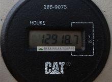 2009 CATERPILLAR 422E #17162