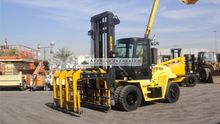 2003 HYSTER H9.00 #11821