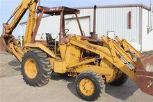 Used 1987 CASE 580SE