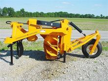 2013 HURRICANE DITCHER 3PT42
