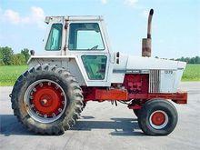 1977 J I CASE 1370