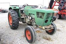 1973 DEUTZ D6006