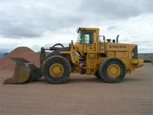 Used 2006 VOLVO L330