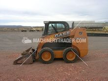 Used 2013 CASE SR175