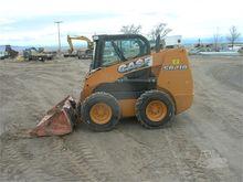 Used 2013 CASE SR210