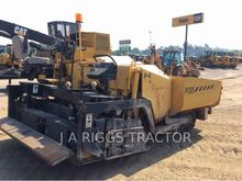 Used 2012 Weiler P38