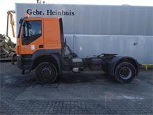 2007 Iveco Trakker 410 4x4 Kiph