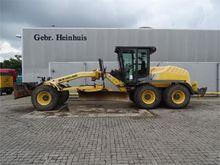 Used 2005 Holland F
