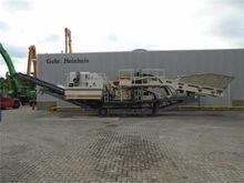 Used 2005 Metso Loko