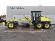 2009 [Other] HBM-Nobas BG 130 T
