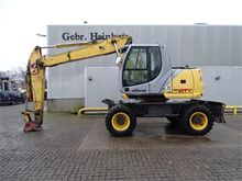 Used 2005 Holland MH