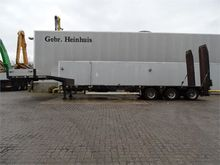 2005 Goldhofer STZ-L3-36/80A 5,