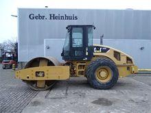 2012 Hamm GRW 280-16 Only 659 H