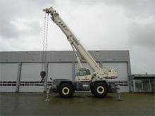 Used 2008 Terex RT 1