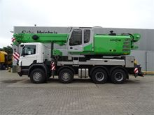 Used 2016 Scania P 4