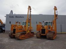 2009 Liebherr RL 22 B PIPELAYER
