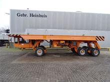 Used 2005 Nordberg M