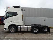 2013 Volvo FH 16 600 6x2 Topcon