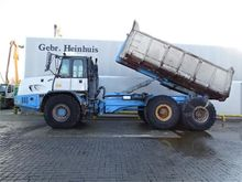 Used 2004 Bell ADT B