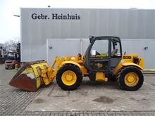 2011 Hyster H16.00XM-6 110
