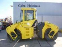 2008 Bomag BW 151 AD-4 182