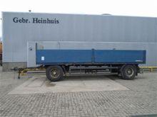 Used 1996 Kögel ANBS