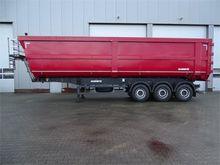 2011 Schmitz Cargobull Gotha SK