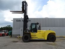 2012 Hyster H 25 XM-12 Only 100