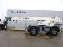 Used 2008 Terex Bend