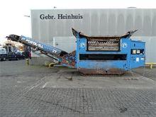 Used 2003 Böcker AHK