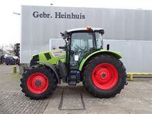 Used 2015 CLAAS 440