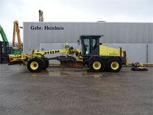 2008 HBM Nobas BG 230 TA-4 6x6