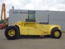 1994 Hyster H 44.00 C-16CH 105