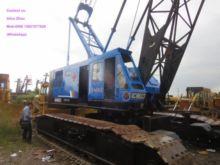 2008 Kobelco 7150 Crawler Crane