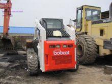 2013 Bobcat S150 Skid Steer Loa