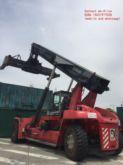 Kalmar DRT450 Reach Stacker