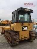Caterpillar D5K Track bulldozer