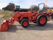 New 2017 KUBOTA MX52