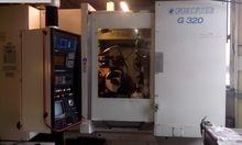 2000 GLEASON-PFAUTER G 320 CNC