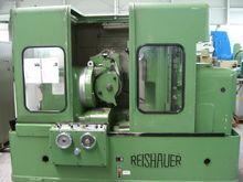 1972 REISHAUER ZB 700