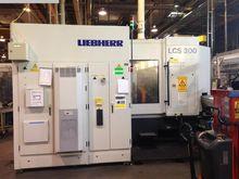 2004 LIEBHERR LCS 300 CNC