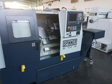 Used 2004 SPINNER TC