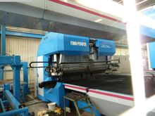 Used 1999 Finn-Power