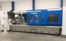 GLEASON-PFAUTER P 400 H x 4000